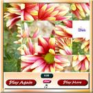 Flower Slider Puzzle