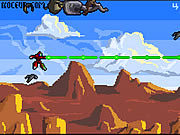 Play Flying Copper