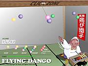 Flying Dango