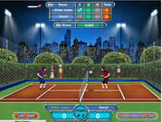 Football Tennis - Gold Ma…