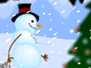 Play Frosty Winter Odyssey