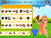 Fruit Fun Gamesperk