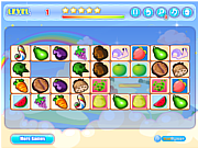 Fruits LinkGame 2