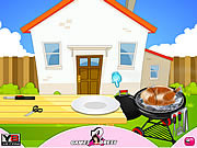 Full Turkey Cooking