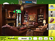 Funny Rooms Find Objects