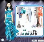 Futuristic Fashion Style