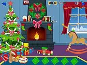 Gathe Escape-Christmas Eve