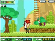 Gem Hunter Adventure