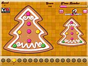 Gingerbread Cookies Match