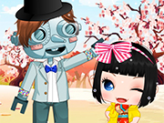 Play Girl & Robot 4