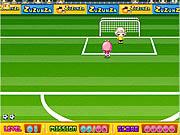 Girl Football