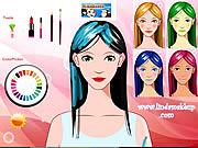 Girl Make Up 2