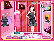 Girly and Fashion-y