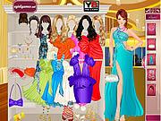 Glamorous Prom