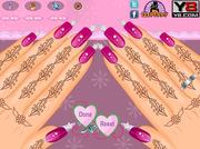 Gorgeous Hands MakeOver