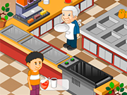 Granny\'s BBQ