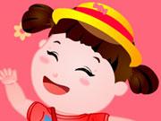 Happy Childrens Dressup