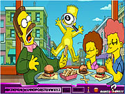 Hidden Alphabets - Simpson