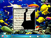 Hidden Hints - Aquatic Creature