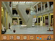 Hidden Objects - Museum