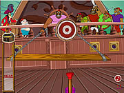 Hook's Dart Camp