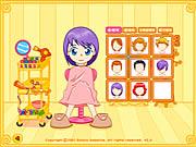Hair Game