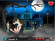 Halloween Kiss