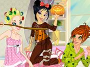 Halloween Fun: Emily\'s Diary