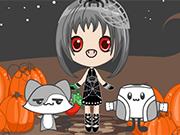 Halloween Kyoot
