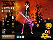 Halloween RockStar