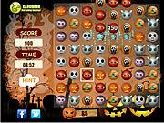 Halloween Spookies Match