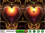 Happy Love 5 Differences