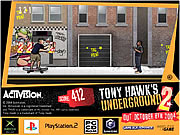 Tony Hawk's Underground 2