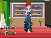 Hearty Dress Up