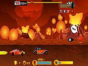 Hell Taxi Mayhem