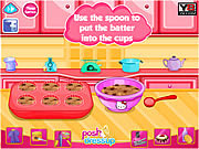 Hello Kitty's Choc-Chip J…