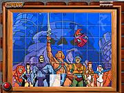 Sort My Tiles He-Man