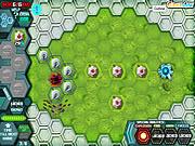 Hexagon Planet TD