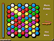 Hexagram Time Attack