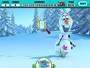 Hidden Numbers-Frozen