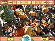 Hidden Objects-Pumpkin Show