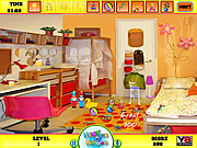 Hidden Objects Sweet Home