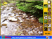 Hidden Spots - Stream