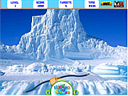 Hidden Targets-Snow Mountain