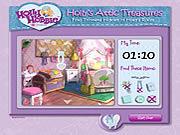 Holly's  Attic Treasures