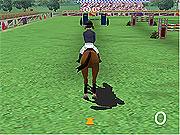 Play Horse Race