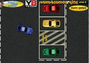 Hotel Parking Game