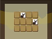 Hunting Memory Game