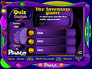 The Inventor's Game