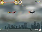 Ironman Air Combat